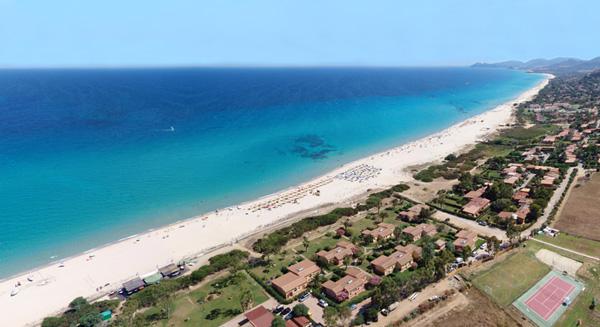 Associazione promozione turistica - Piscina rei village ...