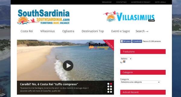southsardinia