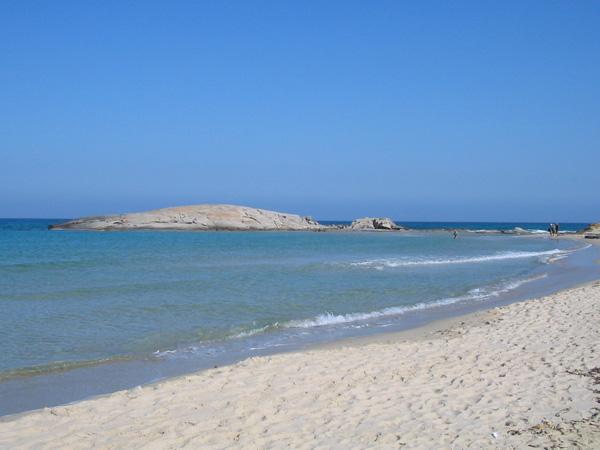 unser-Strand